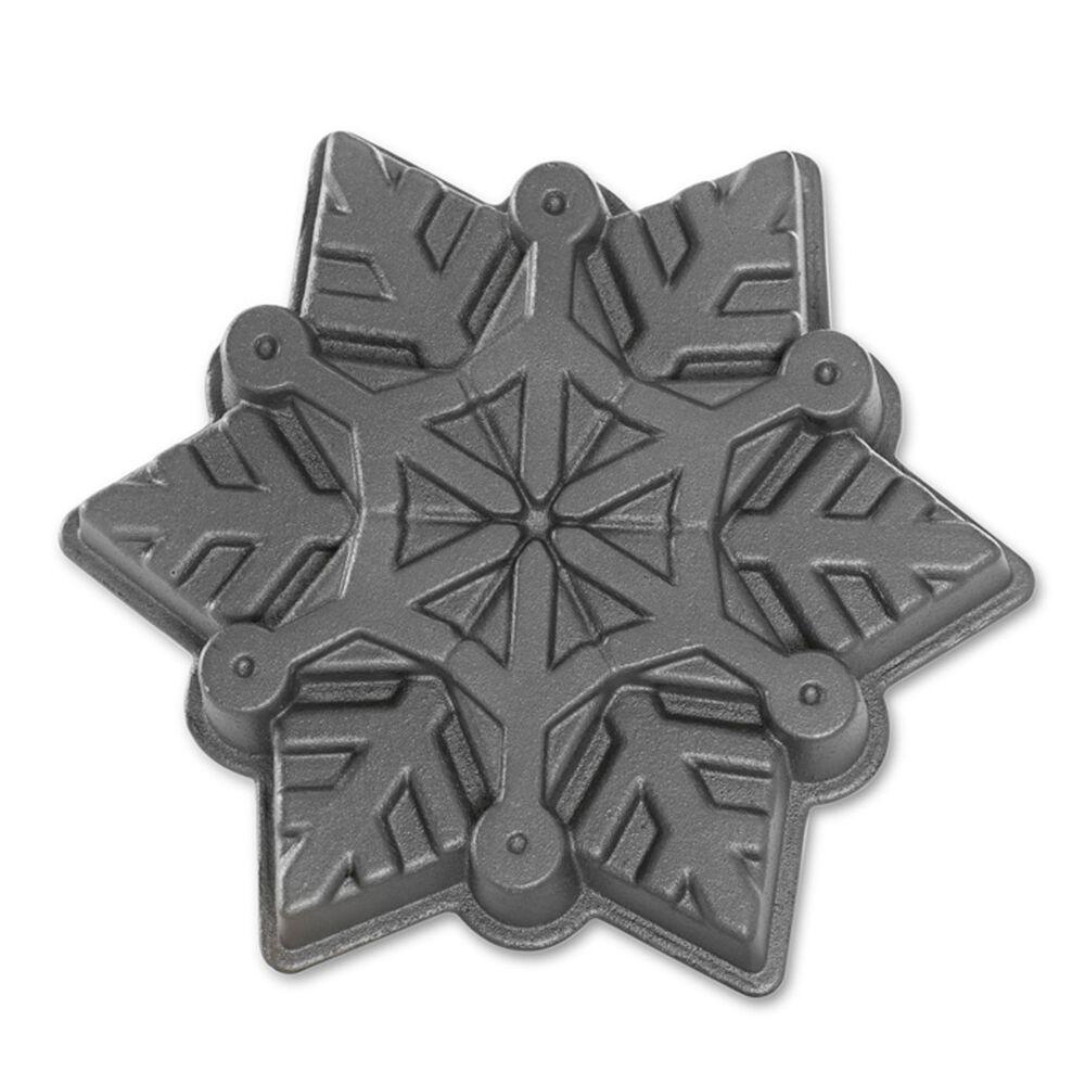 Nordic Ware Frozen Snowflake Cake Pan
