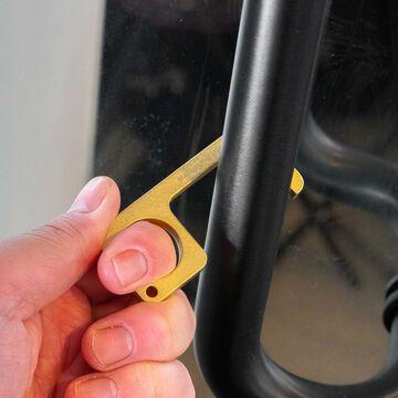 Brass Hygiene Hand