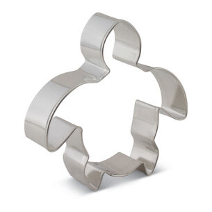 Sea Turtle Cookie Cutter, 4.13'""