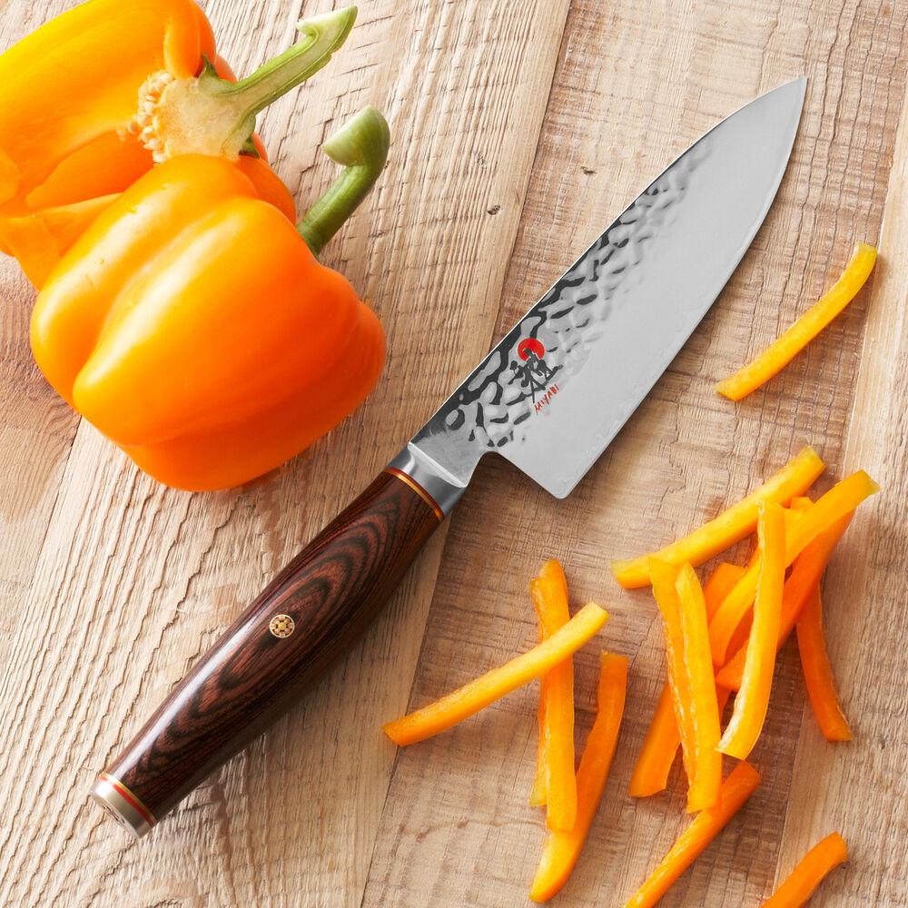 """Miyabi Artisan SG2 Collection Chef's Knife, 6"""""""