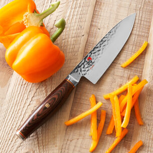 Miyabi Artisan SG2 Collection Chef's Knife, 6""