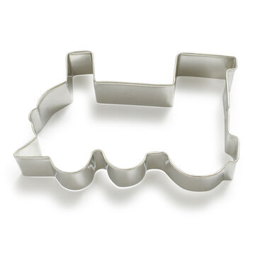Train Cookie Cutter, 3""
