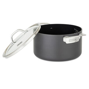 Viking Hard Anodized Nonstick Dutch Oven with Lid, 6 qt.