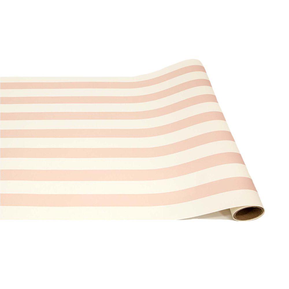 Stripe Paper Table Settings