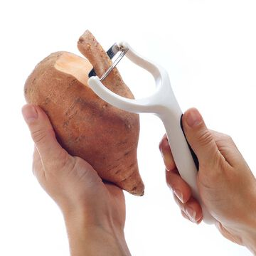Zyliss Smooth Glide Wide Peeler