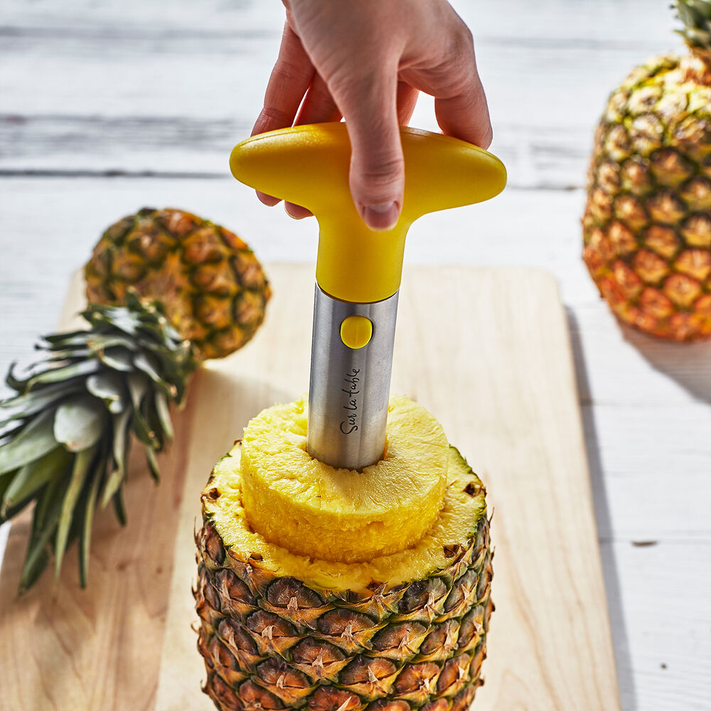 Sur La Table Pineapple Corer and Slicer