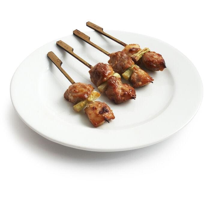Yakatori Chicken Skewers, 20-piece Tray