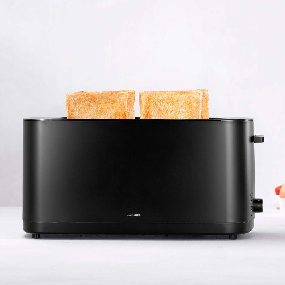 Zwilling Enfinigy 2-Slot Long Toaster