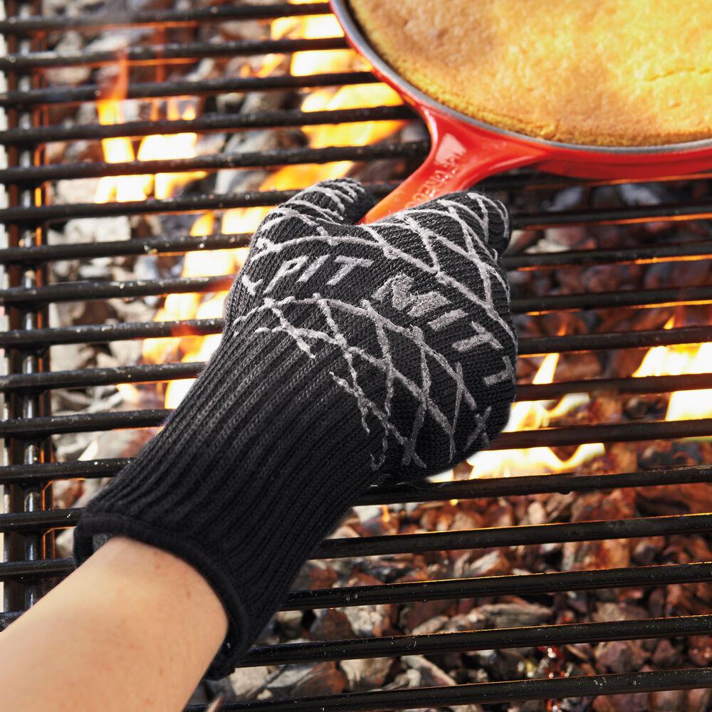 Charcoal Companion Barbecue Pit Mitt