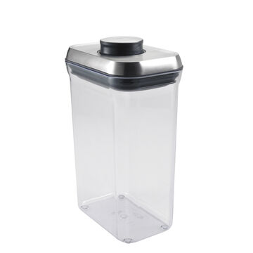 OXO SteeL Pop Rectangular Container 2½ qt.