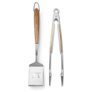 Jackson BBQ Tools, Set of 2