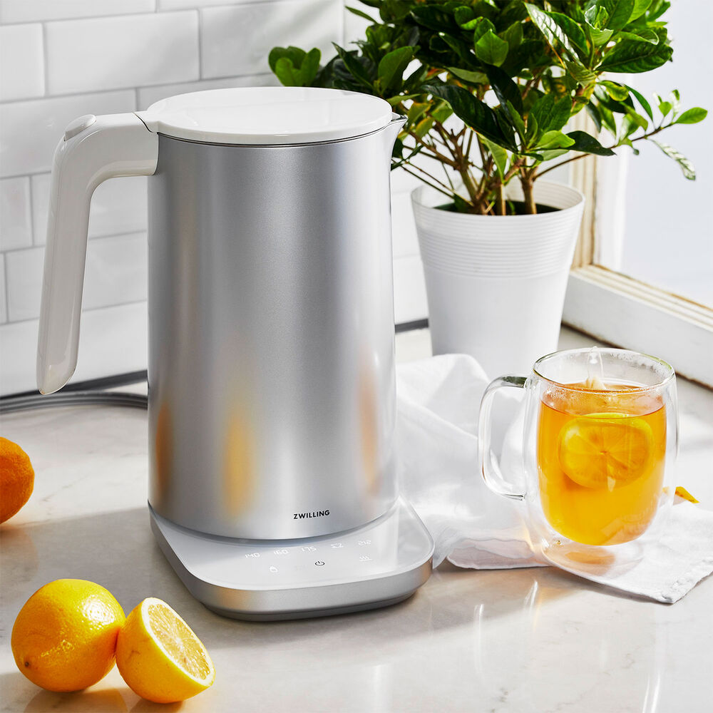 Zwilling Cool Touch Kettle with Temperature Control
