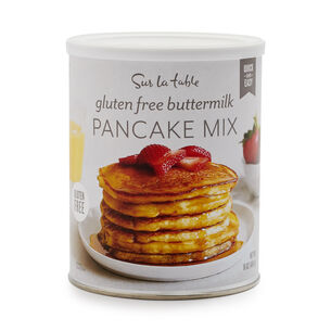Sur La Table Gluten-Free Buttermilk Pancake & Waffle Mix