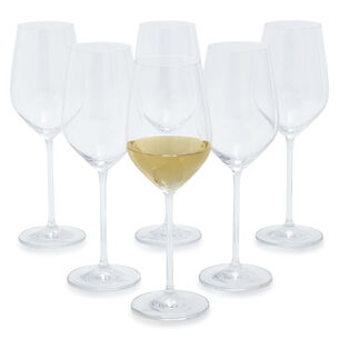 Schott Zwiesel Fortissimo Full-White Wine Glasses