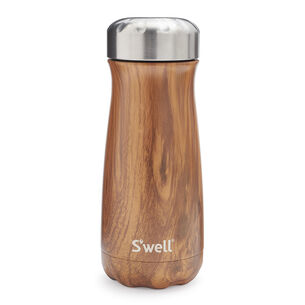 S'well Teakwood Traveler, 16 oz.