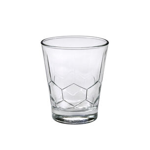 Duralex Hexagon 7.37 oz. Tumblers, Set of 6