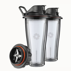 Vitamix Blending Cups Starter Kit