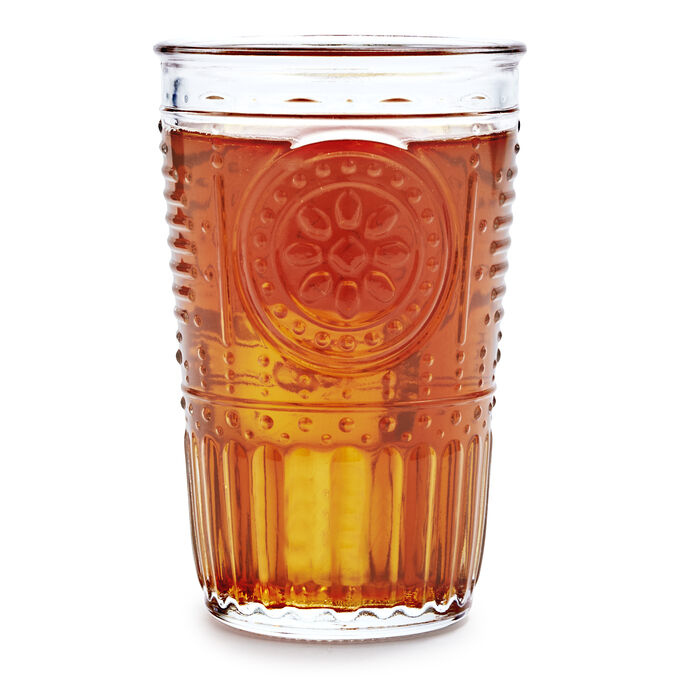 Bormioli Rocco Romantic Glass, 10.25 oz.