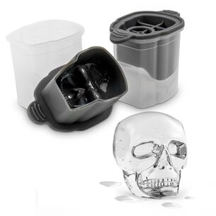 Tovolo Skull Ice Molds, Set of 2