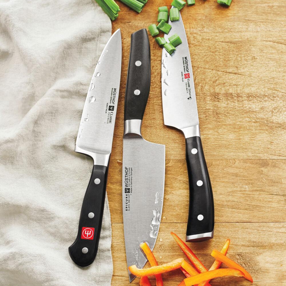 Wüsthof Classic Chef's Knife