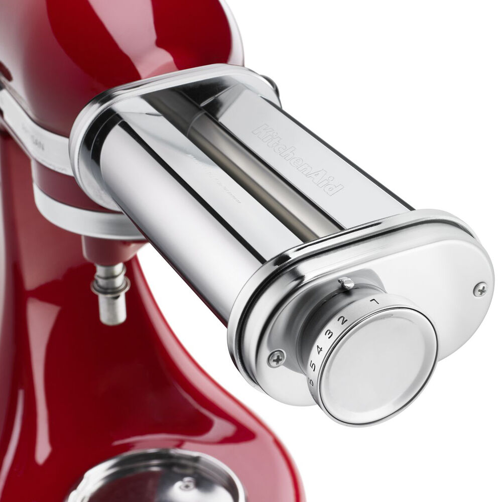 KitchenAid® Stand Mixer Pasta Attachment Set