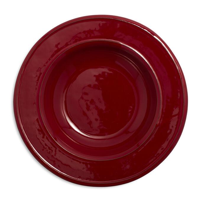 Noir Soup Bowl