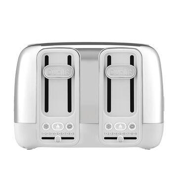 Dualit Polished Chrome NewGen 4-Slice Toaster