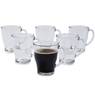 Duralex Cosy Mugs, Set of 6