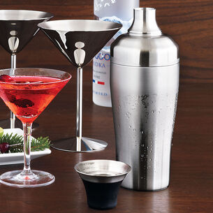 OXO SteeL Cocktail Shaker