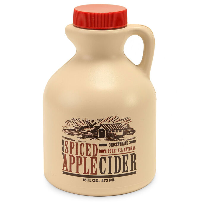 Mountain Cider Hot Spiced Apple Cider Concentrate