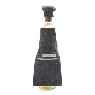 The Sommelier Signature Apron Bottle Cover