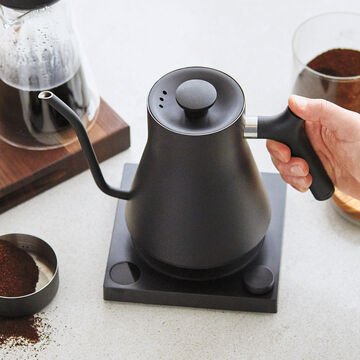 Fellow Stagg EKG Electric Pour-Over Kettle Matte Black