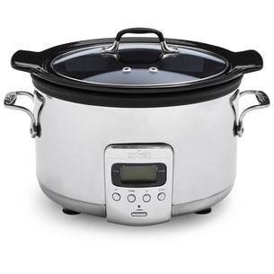 All-Clad Slow Cooker, 4 qt.