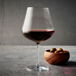 Schott Zwiesel Air Soft-Bodied Red Wine Glasses
