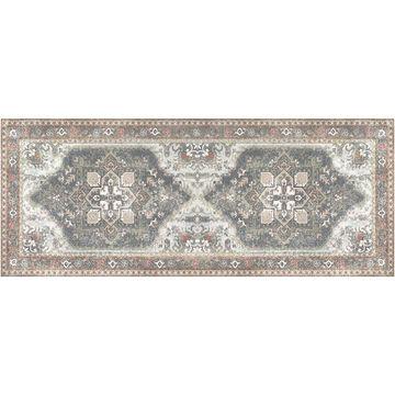 Persian Vinyl Floor Mat