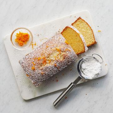 Sur La Table Honey Orange & Olive Oil Loaf Mix, 18.3 oz.