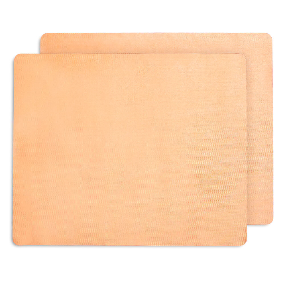 Flexible Grill Sheets, Set of 2