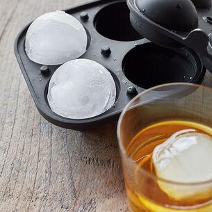 Peak Ice Works Sphere Ice Tray