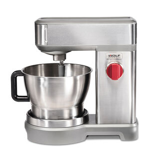 Wolf Gourmet High-Performance Stand Mixer, 7 qt.