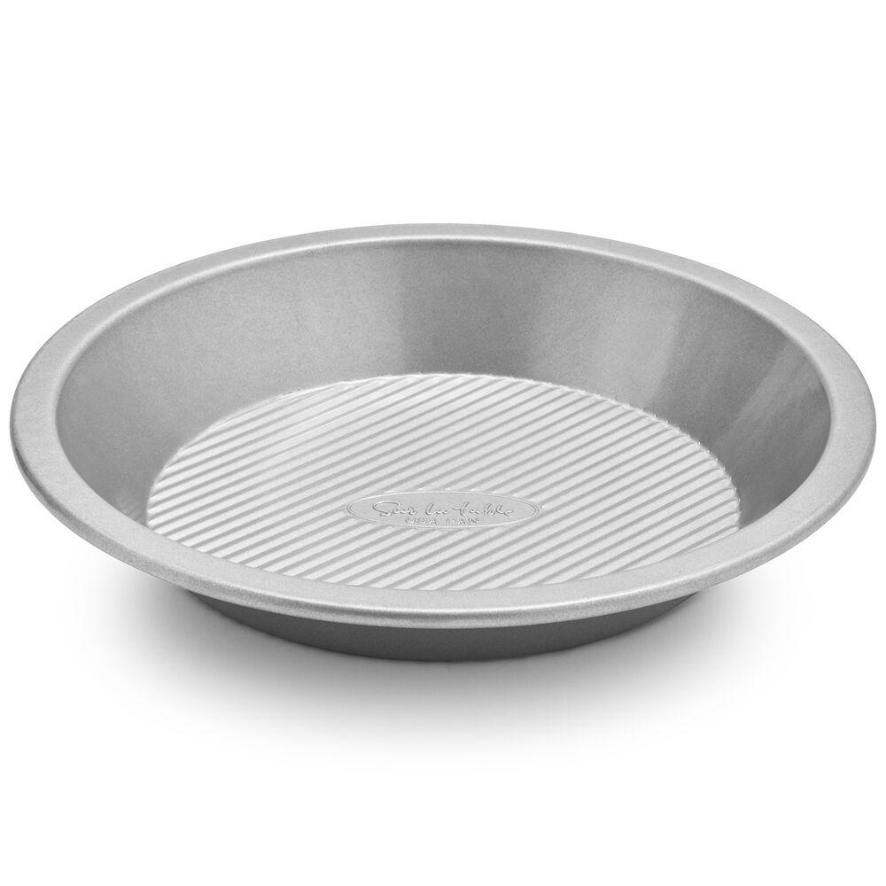 """Sur La Table Platinum Pro Pie Dish, 9"""""""