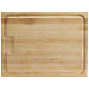 """John Boos & Co. Maple Cutting Board, 24"""" x 18"""""""