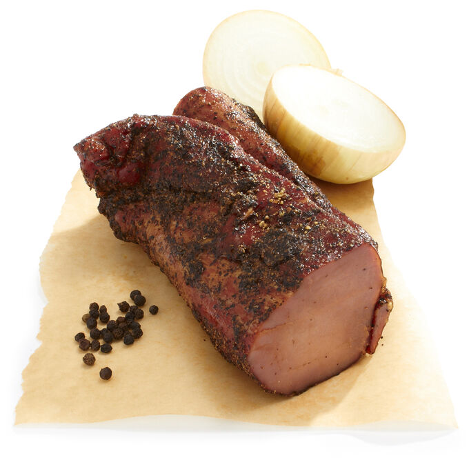 Peppered Pork Tenderloin, 1 lb.