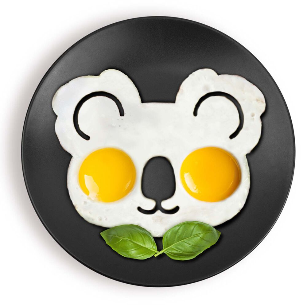 Fred Funny Side Up Koala Egg Mold