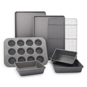 Sur La Table Classic Nonstick 7-Piece Bakeware Set