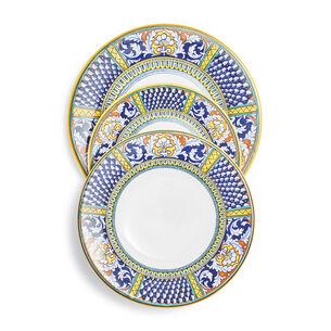 Patrizia 12-Piece Dinnerware Set