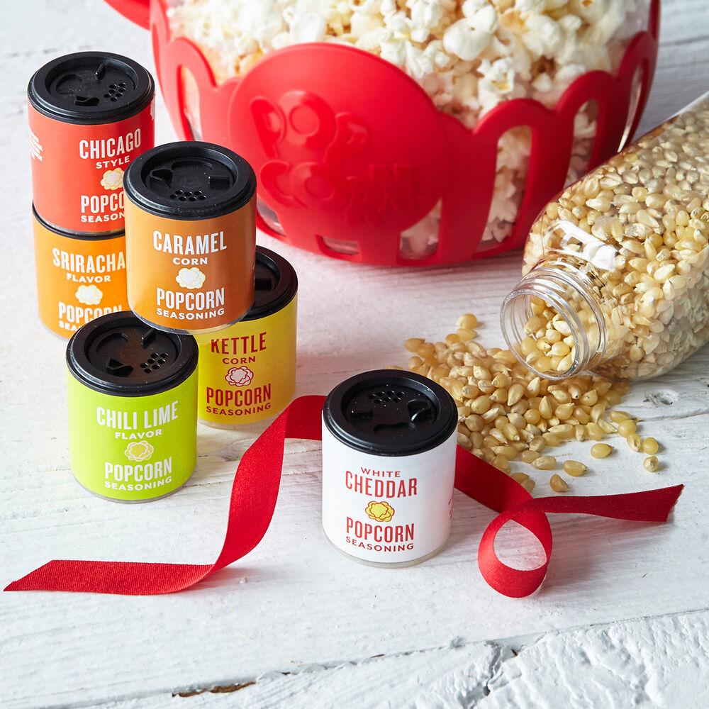Sur La Table Popcorn Gift Set