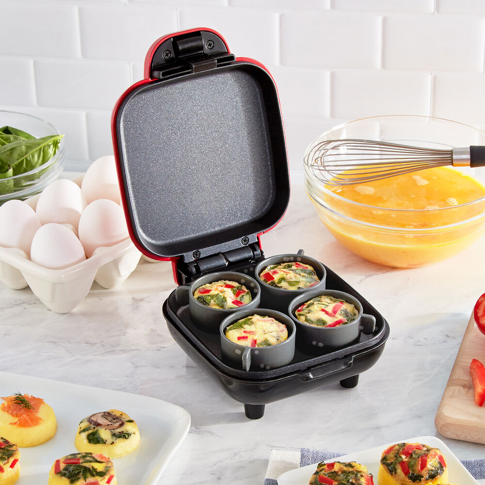 Dash Egg Bite Maker