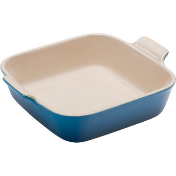 Le Creuset Heritage Square Baker, 9""