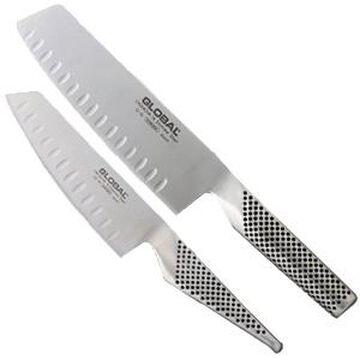 """Global Nakiri Knife, 5.5"""""""