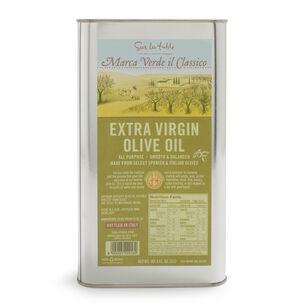 Marca Verde Extra Virgin Olive Oil, 3L